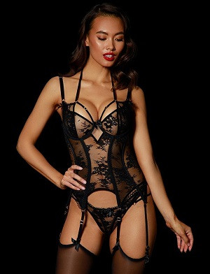Honey Birdette SS 2019
